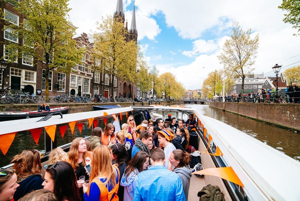 7 Things You Should Know Before King's Day