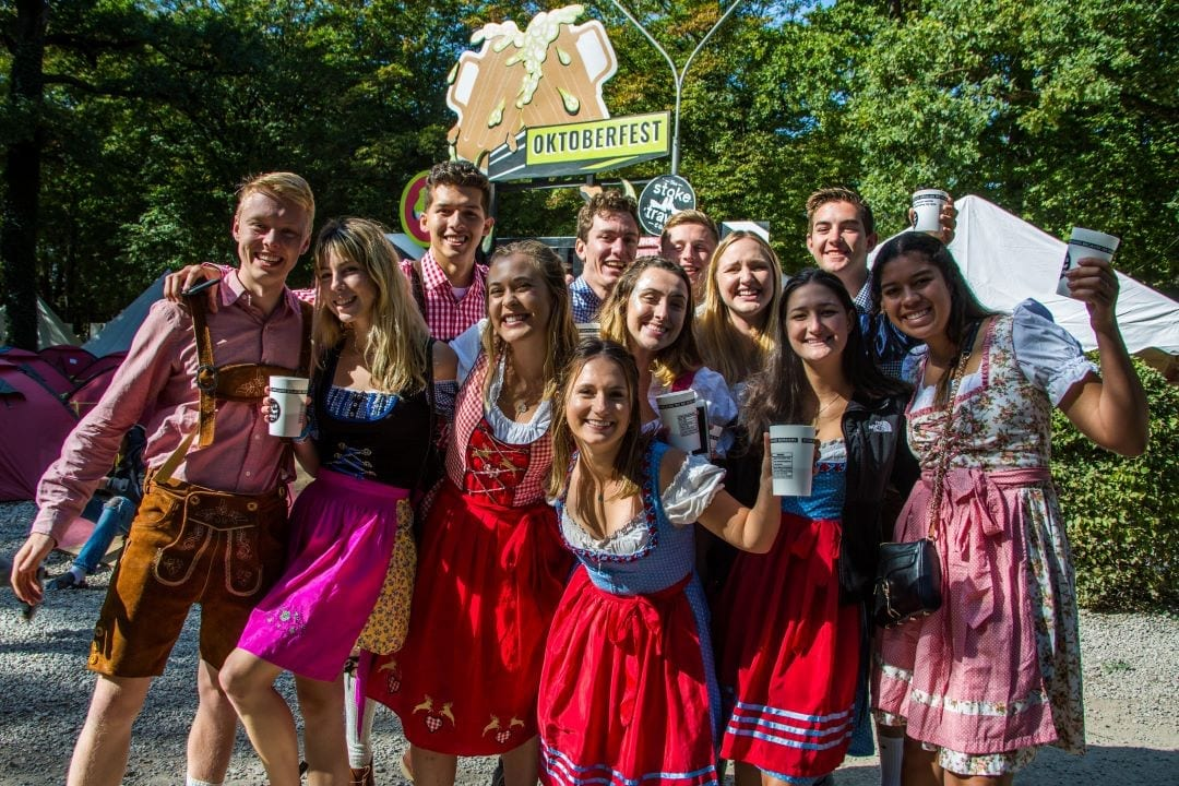 Frühlingsfest 2020: What is Springfest in Munich?